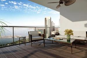 Apartamento En Ventaen Panama, Bellavista, Panama, PA RAH: 21-6496