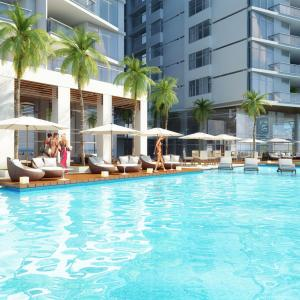 Apartamento En Ventaen Panama, Bellavista, Panama, PA RAH: 21-6494