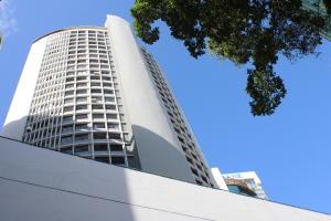 Apartamento En Alquileren Panama, Obarrio, Panama, PA RAH: 21-6506