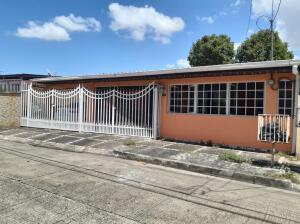 Casa En Ventaen Panama, Reparto Nuevo Panama, Panama, PA RAH: 21-6512