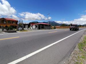 Terreno En Ventaen Tierras Altas, Volcan, Panama, PA RAH: 21-6516