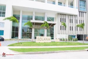 Apartamento En Alquileren Panama, Santa Maria, Panama, PA RAH: 21-6520