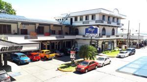 Local Comercial En Alquileren David, David, Panama, PA RAH: 21-6528