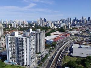 Apartamento En Alquileren Panama, Transistmica, Panama, PA RAH: 21-6533