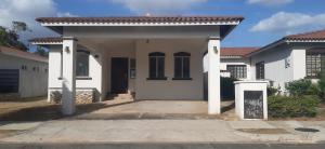 Casa En Ventaen La Chorrera, Chorrera, Panama, PA RAH: 21-6534