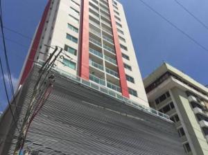 Apartamento En Alquileren Panama, San Francisco, Panama, PA RAH: 21-6542
