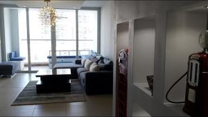 Apartamento En Alquileren Panama, Costa Del Este, Panama, PA RAH: 21-6552