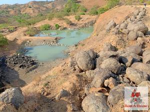 Terreno En Ventaen Las Tablas, Las Tablas, Panama, PA RAH: 21-6584