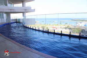 Apartamento En Alquileren Panama, Avenida Balboa, Panama, PA RAH: 21-6582