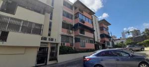 Apartamento En Alquileren Panama, El Carmen, Panama, PA RAH: 21-6569