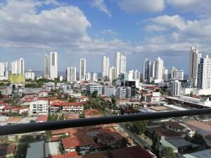 Apartamento En Ventaen Panama, San Francisco, Panama, PA RAH: 21-6598