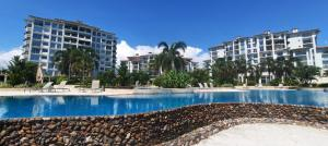 Apartamento En Alquileren Panama, Santa Maria, Panama, PA RAH: 21-6608