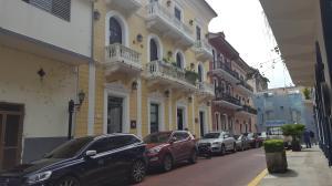 Apartamento En Alquileren Panama, Casco Antiguo, Panama, PA RAH: 21-6612