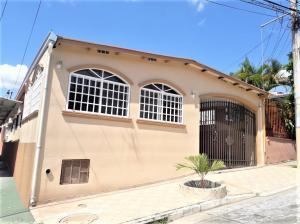 Casa En Ventaen San Miguelito, Villa Lucre, Panama, PA RAH: 21-6617