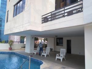 Apartamento En Alquileren Panama, Punta Pacifica, Panama, PA RAH: 21-6672