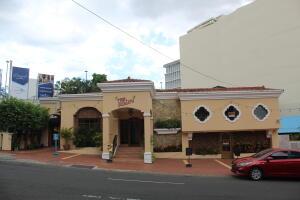 Local Comercial En Ventaen Panama, Bellavista, Panama, PA RAH: 21-6679