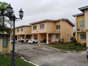 Casa En Alquileren San Miguelito, San Antonio, Panama, PA RAH: 21-6687