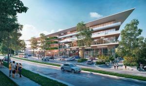 Apartamento En Ventaen Panama, Panama Norte, Panama, PA RAH: 21-6711