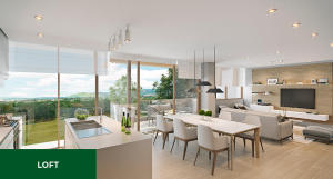 Apartamento En Ventaen Panama, Panama Norte, Panama, PA RAH: 21-6719