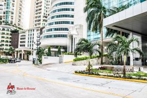 Apartamento En Alquileren Panama, Punta Pacifica, Panama, PA RAH: 21-6740