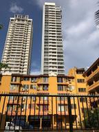 Apartamento En Ventaen Panama, San Francisco, Panama, PA RAH: 21-6752