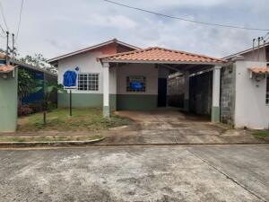 Casa En Ventaen La Chorrera, Chorrera, Panama, PA RAH: 21-6754