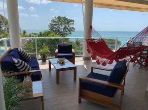 Apartamento En Ventaen Cocle, Cocle, Panama, PA RAH: 21-3221