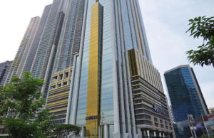 Oficina En Alquileren Panama, Avenida Balboa, Panama, PA RAH: 21-6772