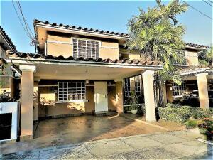 Casa En Ventaen Panama, Condado Del Rey, Panama, PA RAH: 21-3954