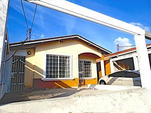 Casa En Ventaen La Chorrera, Chorrera, Panama, PA RAH: 21-6828