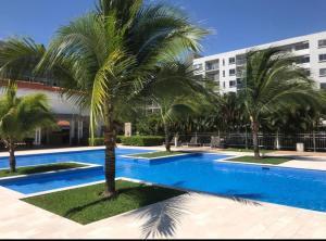 Apartamento En Alquileren Panama, Panama Pacifico, Panama, PA RAH: 21-6862