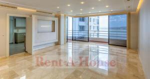 Apartamento En Alquileren Panama, Avenida Balboa, Panama, PA RAH: 21-6876