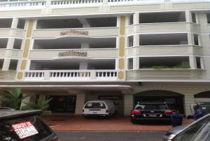 Apartamento En Alquileren Panama, El Cangrejo, Panama, PA RAH: 21-6900