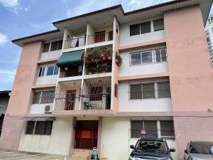 Apartamento En Alquileren Panama, Obarrio, Panama, PA RAH: 21-7309