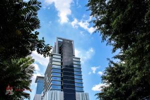 Oficina En Alquileren Panama, Obarrio, Panama, PA RAH: 21-6946