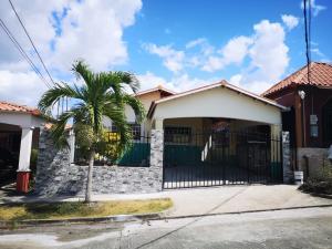 Casa En Ventaen La Chorrera, Chorrera, Panama, PA RAH: 21-6932