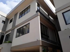 Casa En Alquileren Panama, San Francisco, Panama, PA RAH: 21-6937