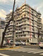 Apartamento En Alquileren Panama, Obarrio, Panama, PA RAH: 21-5873