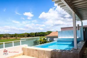 Casa En Ventaen Rio Hato, Buenaventura, Panama, PA RAH: 21-7011