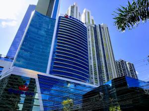 Oficina En Alquileren Panama, Marbella, Panama, PA RAH: 21-5055