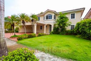 Casa En Ventaen Panama, Costa Del Este, Panama, PA RAH: 21-7008