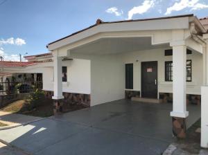 Casa En Alquileren Panama Oeste, Arraijan, Panama, PA RAH: 21-3806