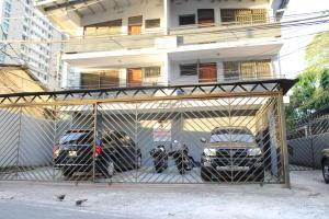 Apartamento En Alquileren Panama, Carrasquilla, Panama, PA RAH: 21-7024