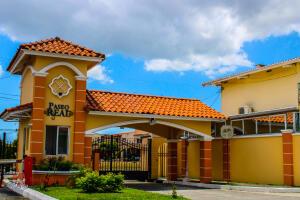 Casa En Ventaen San Miguelito, Villa Lucre, Panama, PA RAH: 21-772