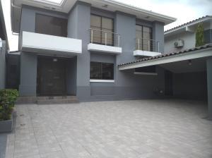 Casa En Ventaen Panama, Altos De Panama, Panama, PA RAH: 21-7030