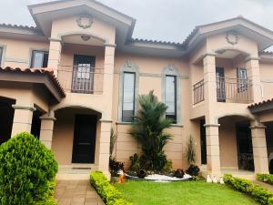 Casa En Alquileren Panama, Versalles, Panama, PA RAH: 21-7056