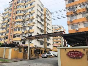 Apartamento En Alquileren Panama, Parque Lefevre, Panama, PA RAH: 21-7103