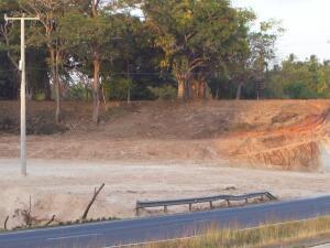 Terreno En Ventaen San Carlos, San Carlos, Panama, PA RAH: 21-7131