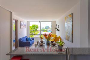 Apartamento En Ventaen Panama, Llano Bonito, Panama, PA RAH: 21-7144