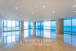 Apartamento En Alquileren Panama, Paitilla, Panama, PA RAH: 21-7145